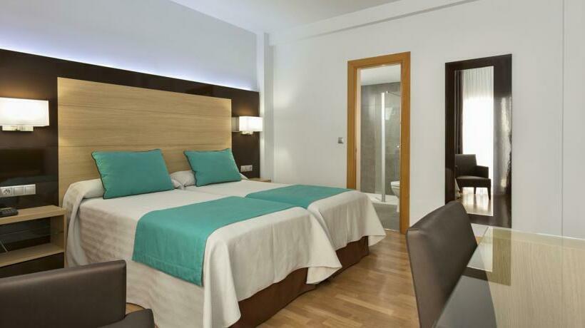 Hotel Baviera Marbella