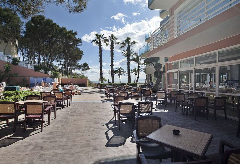 Terrace Hotel Best Cap Salou