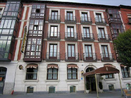 Hotel Boutique Lasa Valladolid