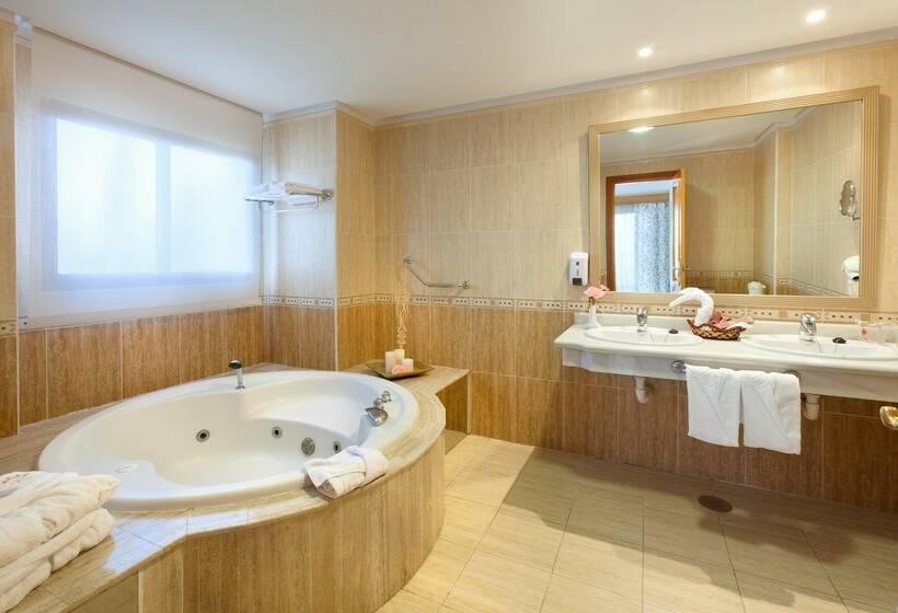 Bathroom Hotel Fañabé Costa Sur Costa Adeje