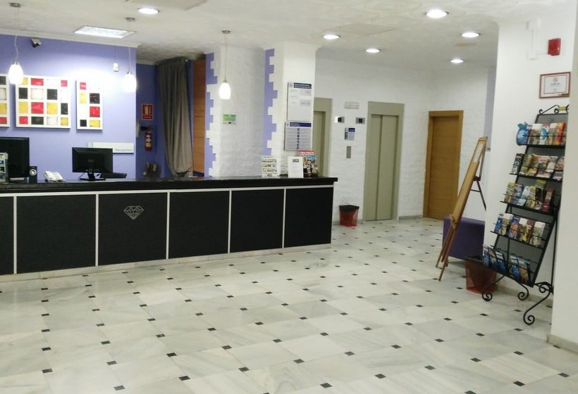 Hotel Kristal Torremolinos