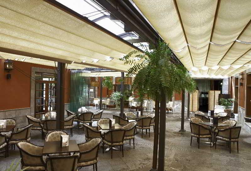 Hotel Laguna Nivaria San Cristobal de la Laguna