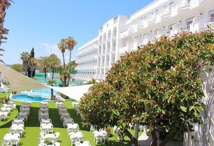 Common areas Hotel Marina Sand Lloret de Mar