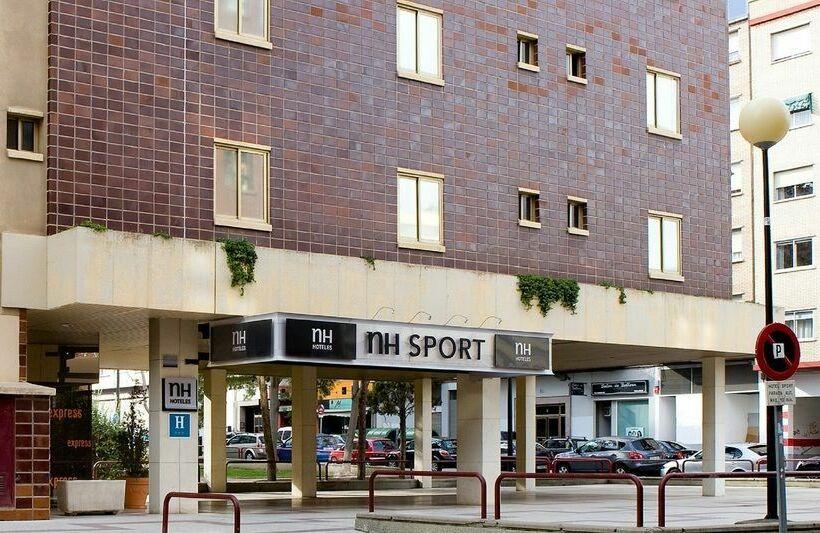Hotel NH Sport Saragossa