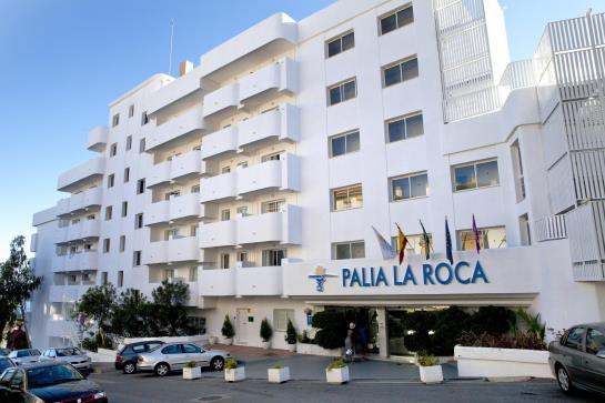 Hotel Palia La Roca Benalmadena