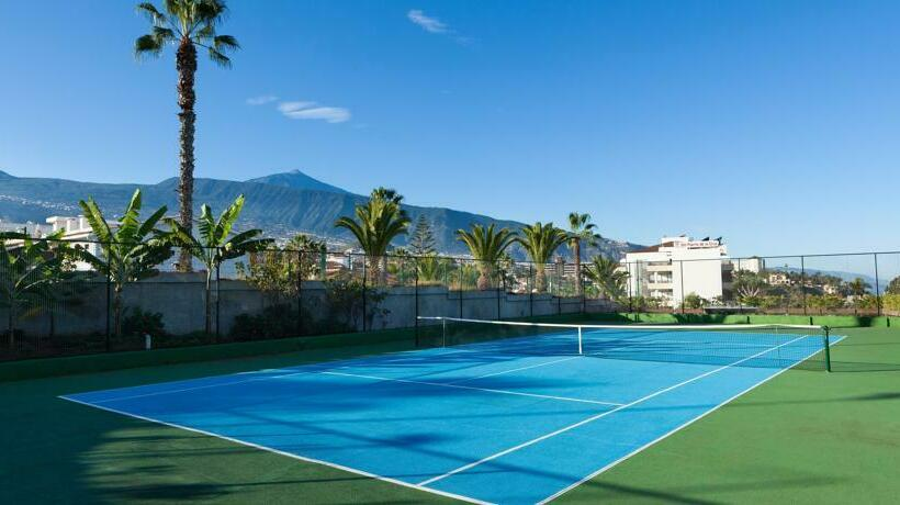 Sports facilities Hotel Puerto de la Cruz