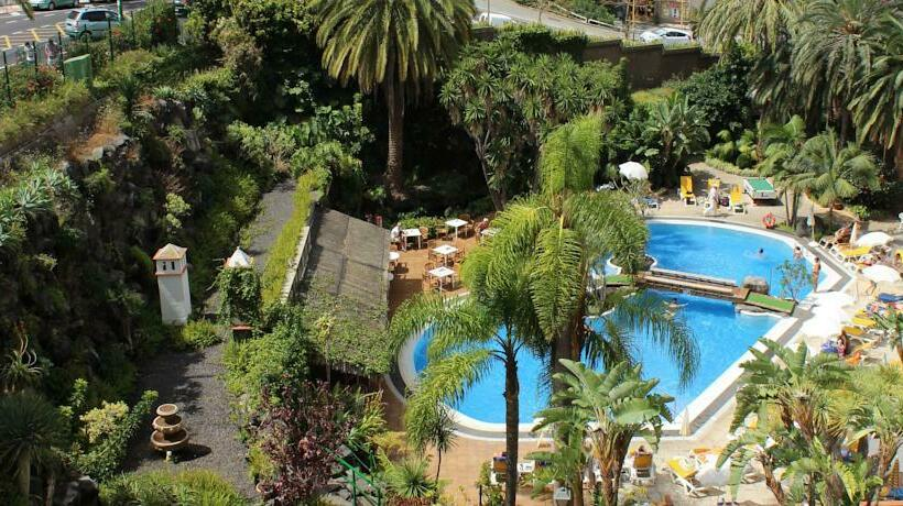 Swimming pool Hotel Puerto de la Cruz