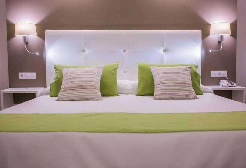 Room Hotel RF San Borondon Puerto de la Cruz