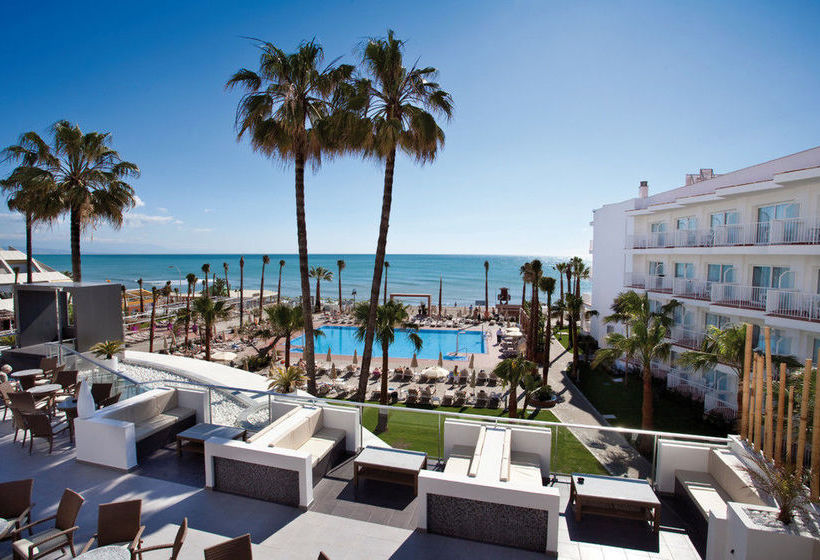 Hotel Riu Nautilus - Adults Only Torremolinos