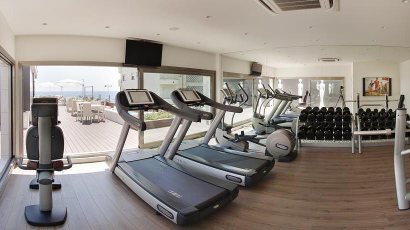 Sports facilities Hotel Cosmopolita Platja d'Aro