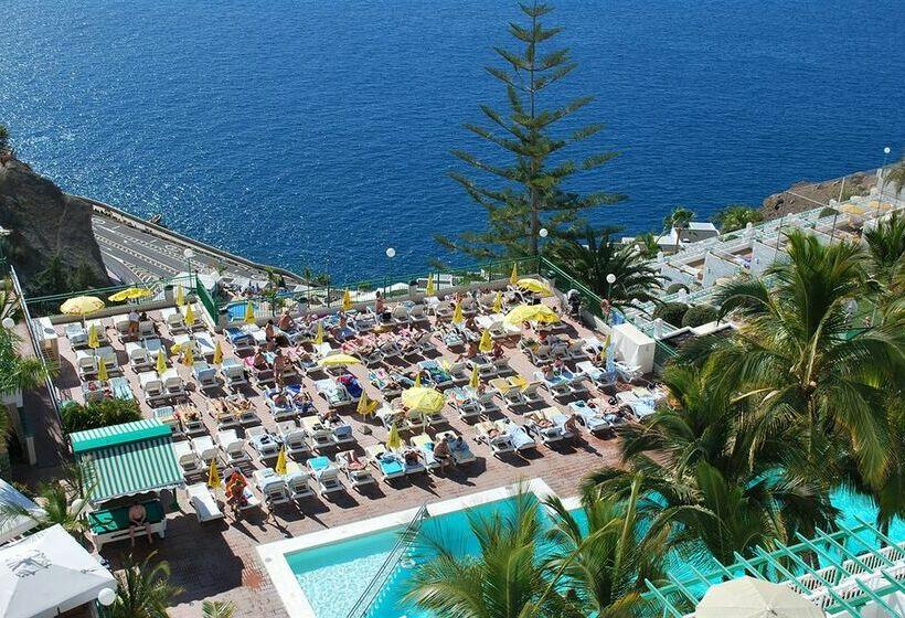 Hotel altamar puerto rico las mejores ofertas con destinia - Hoteles en puerto rico gran canaria ...