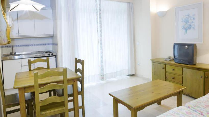 Apartamentos Ms Aguamarina Torremolinos