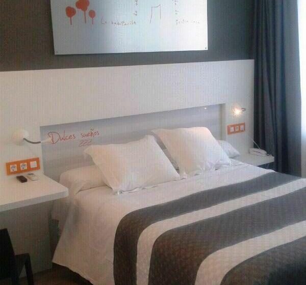 Bed4U Hotel Castejón Castejon