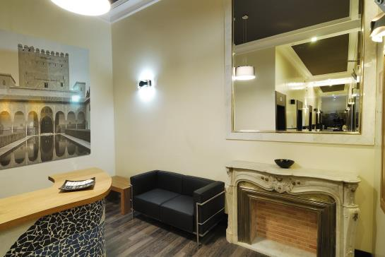 Hostal Alhambra Suites Madrid