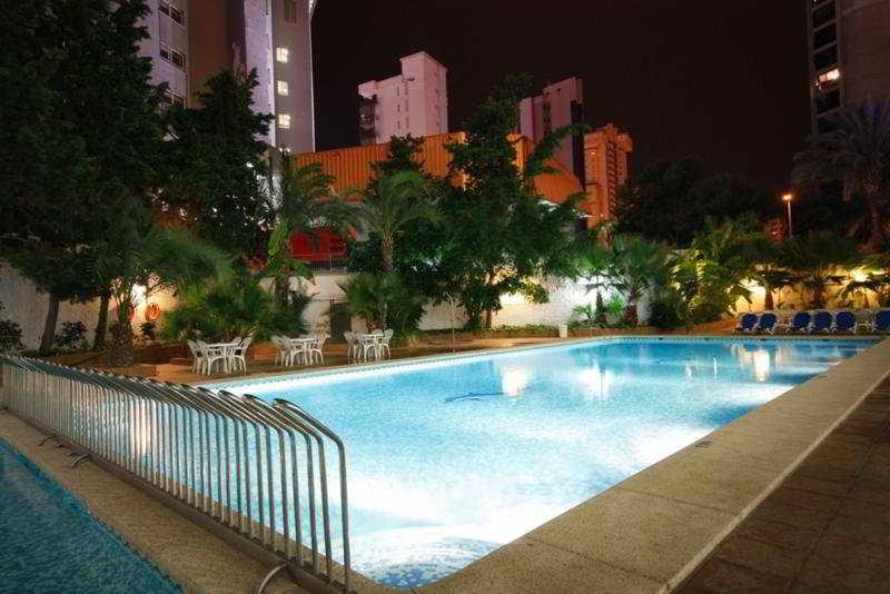Hotel Perla Residencia Benidorm