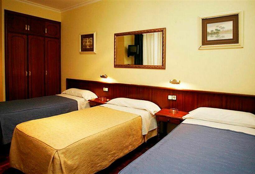 Hotel San Isidro Madrid