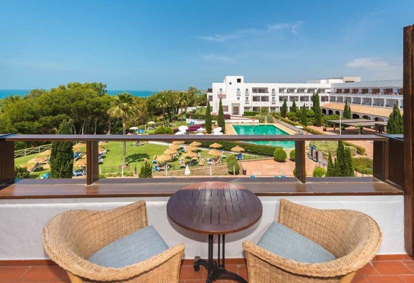Terrace Hotel Fuerte Conil-Costa Luz  Conil de la Frontera
