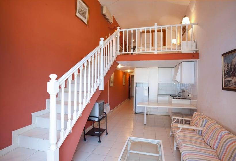 Room Hotel H Top Caleta Palace Platja d'Aro