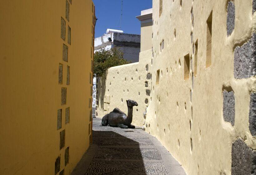 Hotel Rural Casa de los Camellos Aguimes
