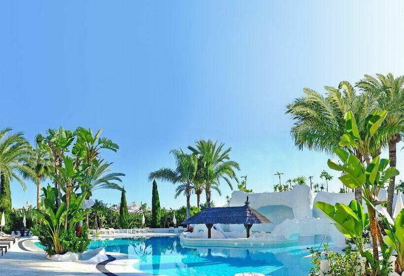 Hotel Suites Albayzin del Mar Almunyecar