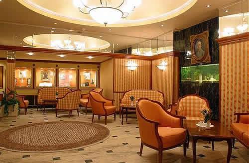 Hotel Erzherzog Rainer Vienna