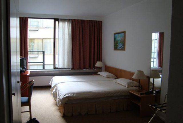 Room Hotel Keyserlei Antwerpen