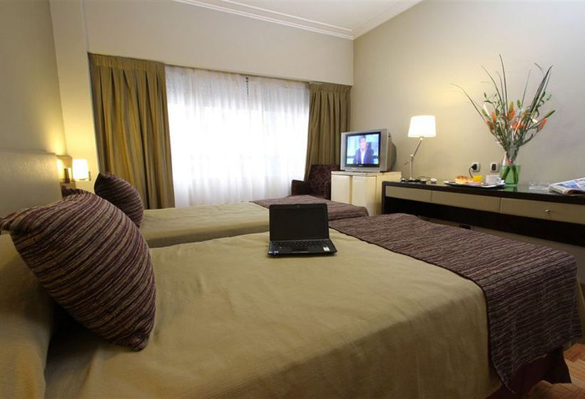 Hotel Victory Buenos Aires