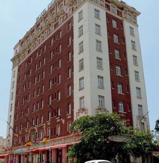 Hotel Roc Presidente Havana