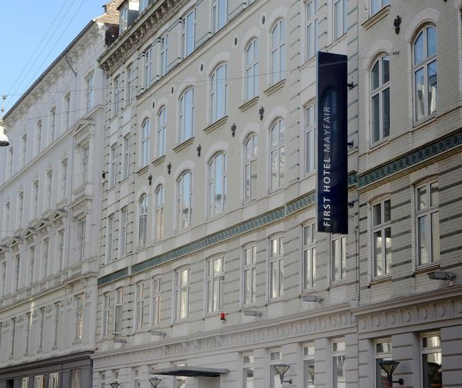 First Hotel Mayfair Copenhagen