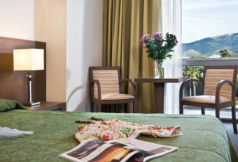 Room Hotel Amalia Athens