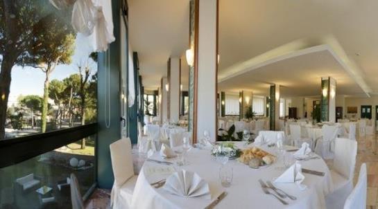 Hotel Michelangelo Milano Marittima