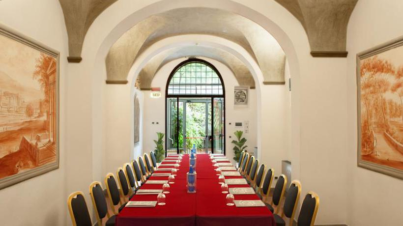 Meeting rooms Hotel Rivoli Florence