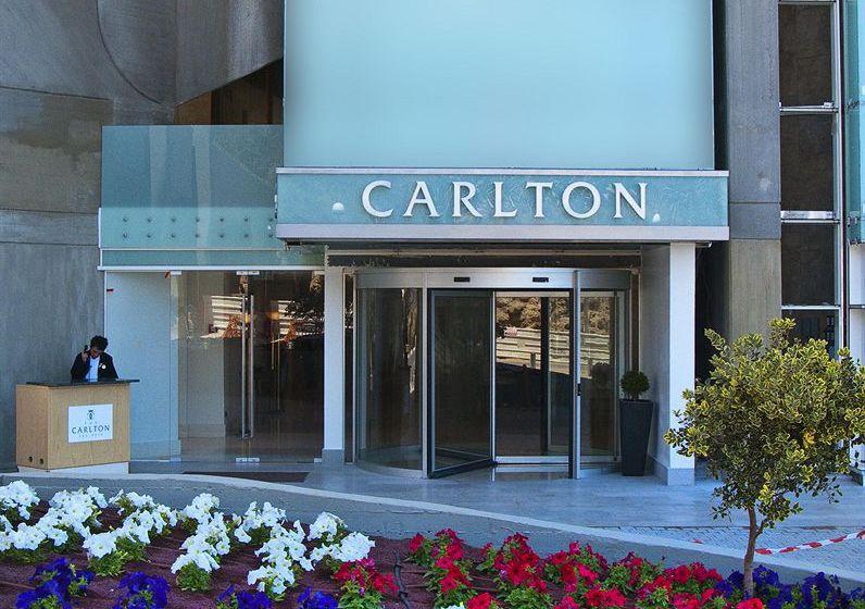 Hotel The Carlton Tel Aviv