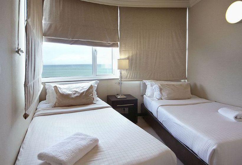 Hotel Blue Waters Durban