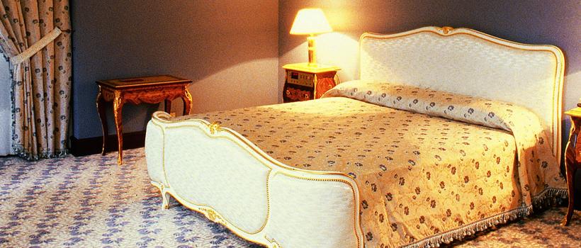 Room Hotel Intercontinental Abha