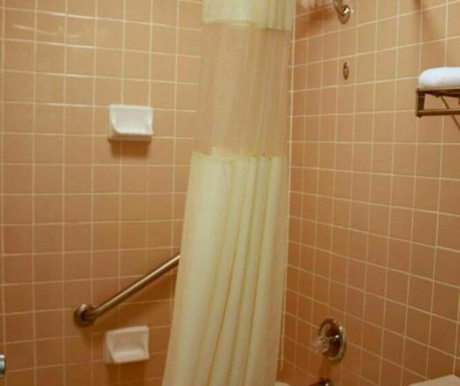 Hotel Quality Inn Ponca City
