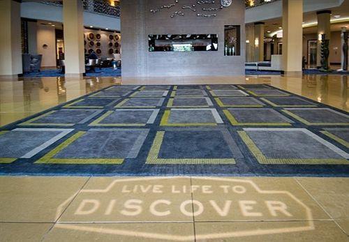 Renaissance Philadelphia Airport Hotel