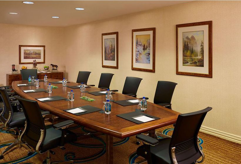 Meeting rooms Hotel Intercontinental Dallas
