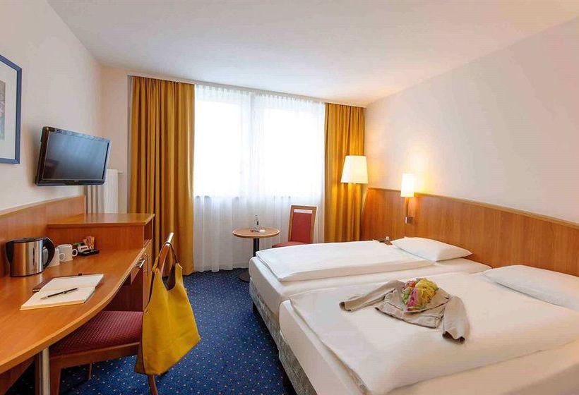 Wohrdersee Hotel Mercure Nurnberg City