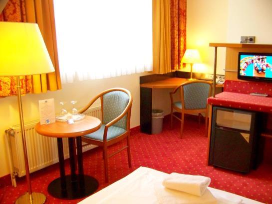 Hep Hotel Berlin Honow