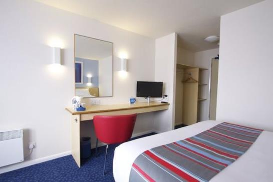 Hotel Travelodge Edinburgh Learmonth