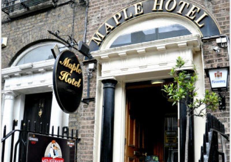 Hotel Maple Dublin