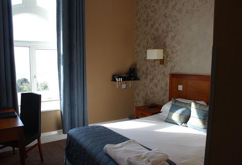 Hotel Westcliff Southend on Sea