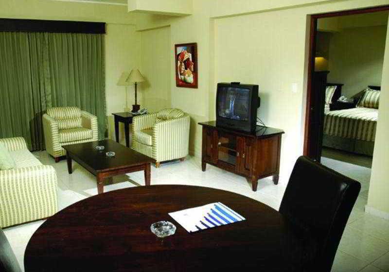 Hotel Delta Santo Domingo