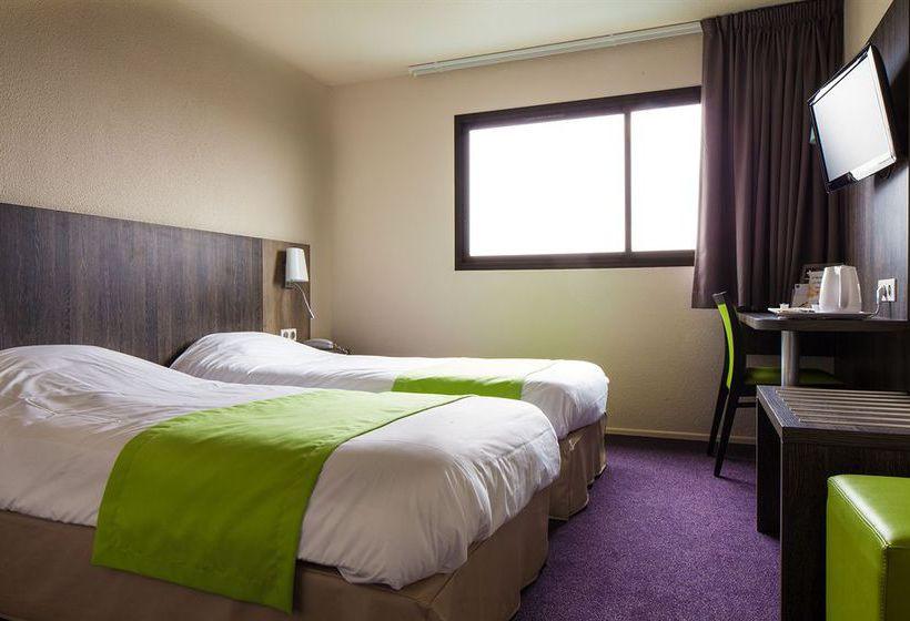 Comfort Hotel Toulouse Sud Ramonville Saint Agne