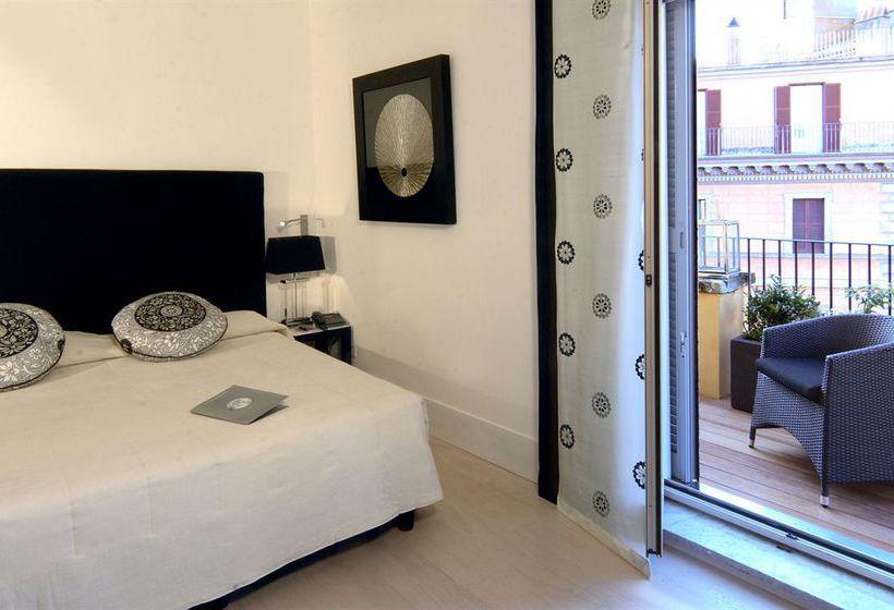 Hotel Adriano Rome