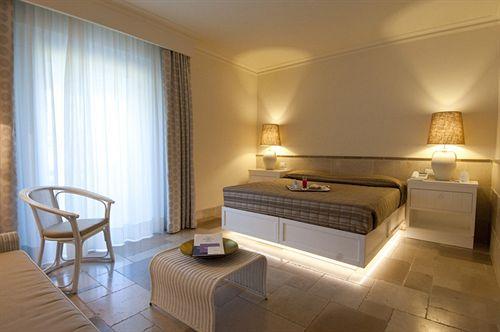 Hotel Ostuni Rosa Marina Resort