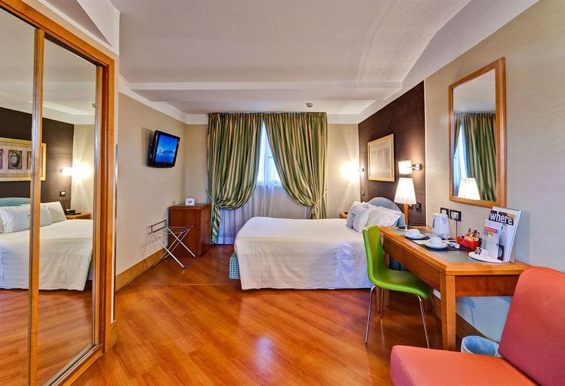 Hotel Best Western Spring House Rome