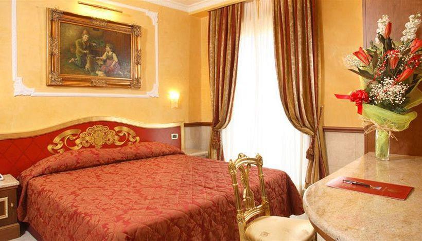 Hotel Principessa Isabella Rome
