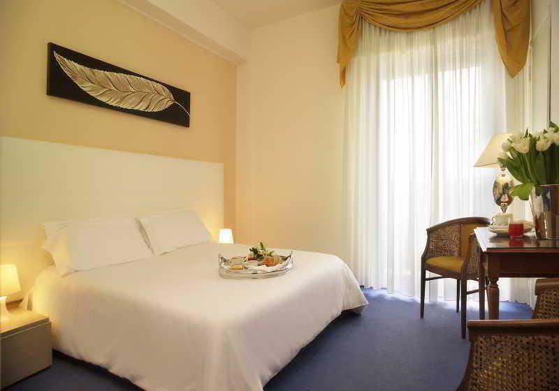 Hotel Promenade & Residence Thermae Riccione